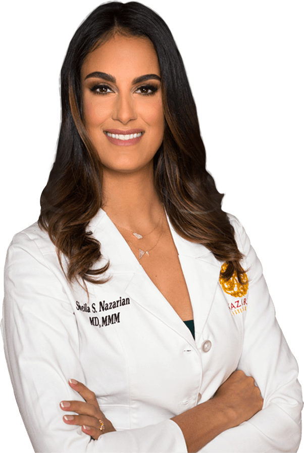 Nazarian Plastic Surgery – Beverly Hills Plastic Surgery
