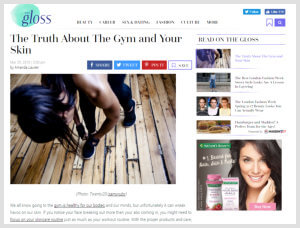 Sheila Nazarian, MD MMM- Beverly Hills Plastic Surgeon- The Gloss Article