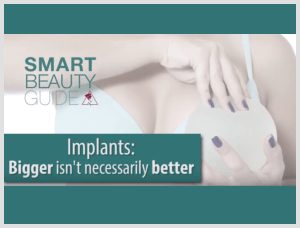 Sheila Nazarian, MD MMM- Beverly Hills Plastic Surgeon- Smart Beauty Guide Article