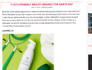 Nazarian Plastic Surgery - eco friendly beauty brands