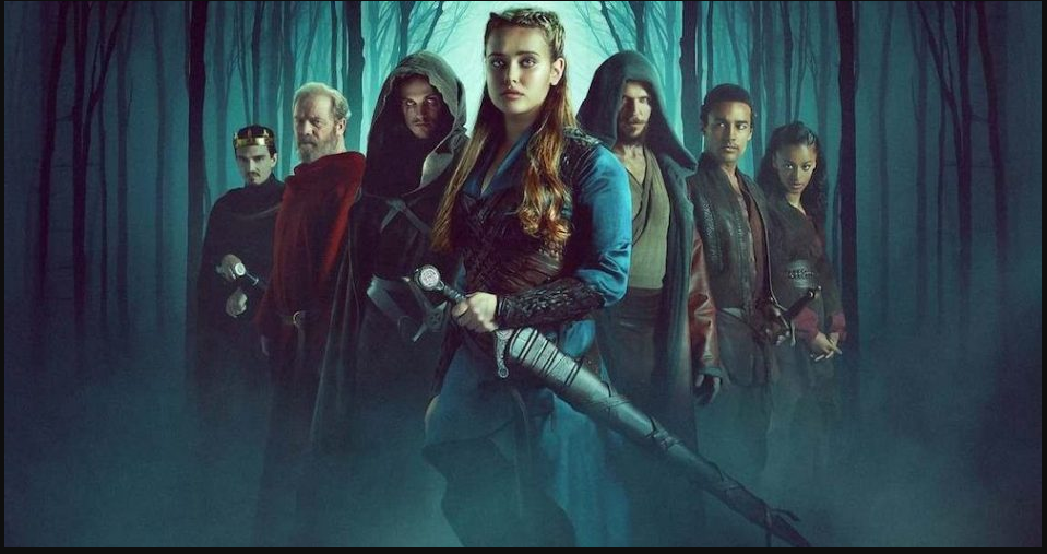 Novelties VOD 29/20: 'Damn', fantasy of papier mache 'made in' Netflix