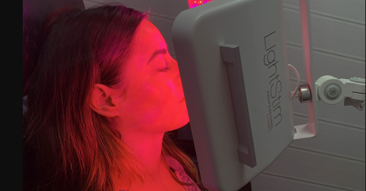 I Tried a Microneedling Treatment That Promised Glowing Skin with Little Downtime