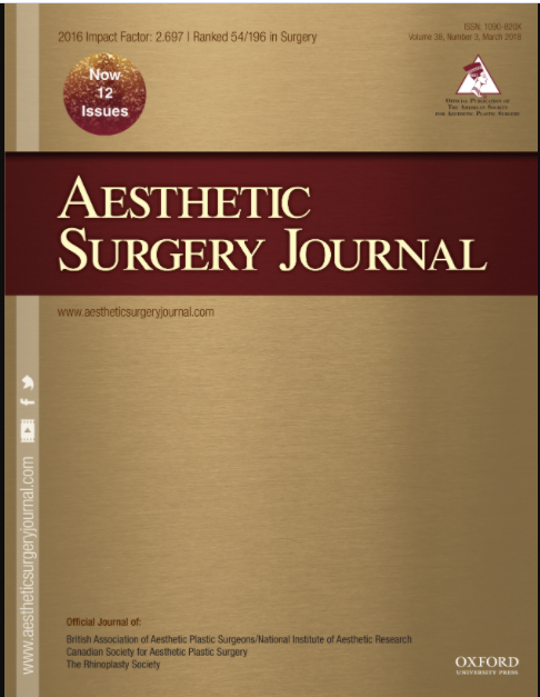Commentary on: Plastic Surgery-Related Hashtag Utilization on Instagram: Implications for Education and Marketing