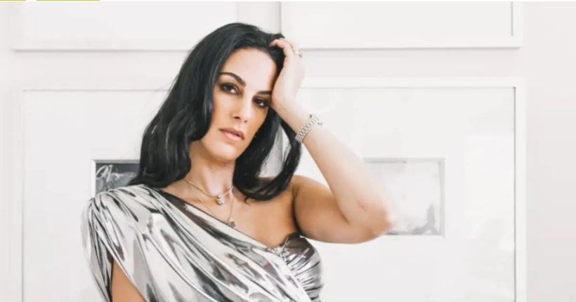 Dr. Sheila Nazarian Is a Plastic Surgeon, Entrepreneur, and the Star of 'Skin Decision'