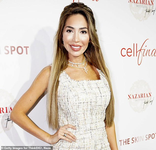 Nazarian Mobin, S. (2020, January 17). Teen Mom star Farrah Abraham Claps Back a Trolls Who Shamed Her For Undergoing Vaginal Rejuvenation on Instagram. Daily Mail.