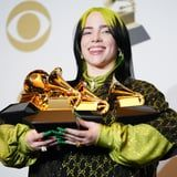 Nazarian Mobin, S. (2020, January 16). Um, the Beauty Swag in This Year's Grammy's Gift Bags Is Worth Amost $10,000. Retrieved from
