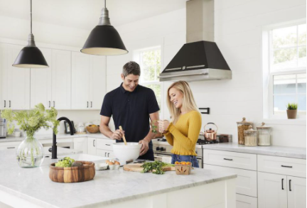 Influencers And Entrepreneurs Share Their Secrets To Designing An Instagramable Kitchen.