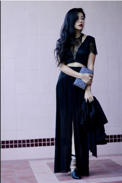 Beauty Style | Lestat de Lioncourt