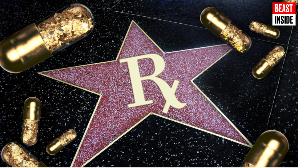 Hollywood's New Dr. Feelgoods