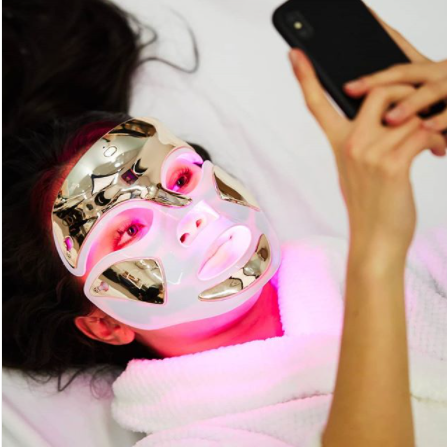 According to a Dermatologist, LED Therapy Can Transform Your Skin