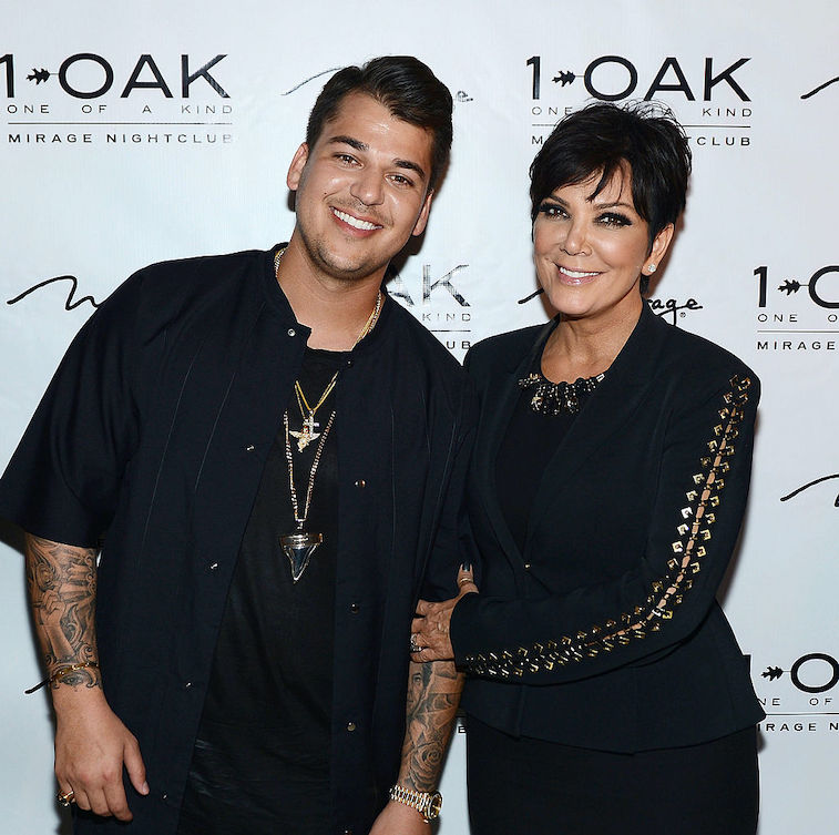 Nazarian Mobin, S. (2020, January 18). Kris Jenner als Why Rob Kardashian Still Has Trouble Coping With His Father's Death.